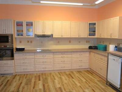 Kuchyň - Bydlení v pampeliškovém údolí