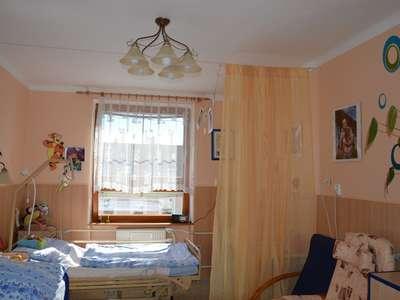 Pokoj dvoulůžkový