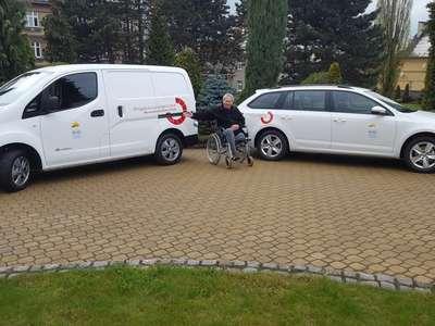 Nové vozidla na alternativní pohon-ELEKTROMOBIL a auto na CNG (stlačený zemní plyn)