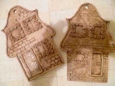 Keramické výrobky