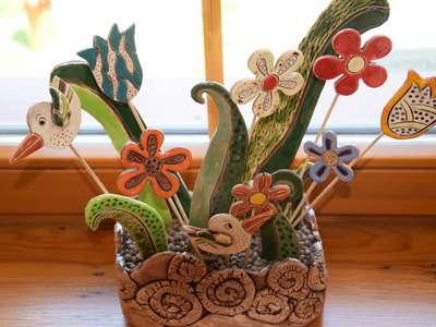 Zábavná keramika